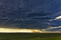 Gewitter in South Dakota - Joerg Schlenker